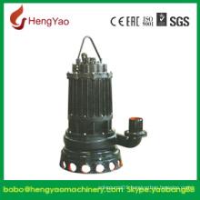 High Capacity Diesel Engine Submersible Pump