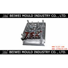 OEM Plastic Ijection Auto Cooler Fan Shroud Mold / Mold