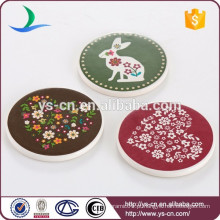 Ceramic Drinks Table Coffee Cup Mats