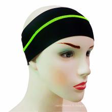 Nouvelles bandes de tête extensible de conception (HB-04)