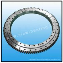 Slewing Bearing for port crane(External Gear) made by Xuzhou Wanda