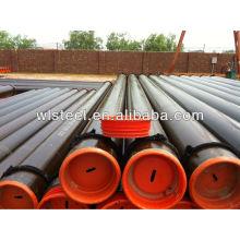 api 5l x52 / x42 / gr.b fabricante de tubos de acero al carbono de 28 pulgadas