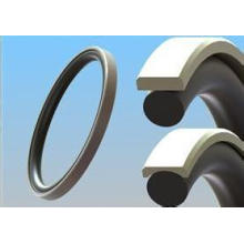 PTFE Bronze Piston Seal for Cylinder