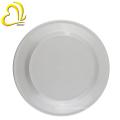 """2017 trend wedding wholesale melamine golden print 10"""" dinner plate"""