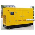 200kw Super Quiet Canopy Silent Diesel Soundproof Generator Set