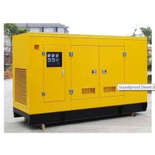 Schallschutzgasgenerator Set Hersteller