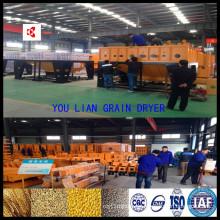 Re-zirkulierende Charge Grain Dryer Machine