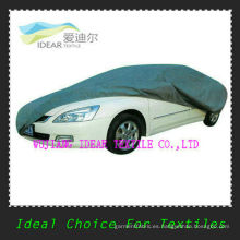 100% tela de poliéster cubierta de coche