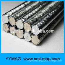 Permanent Neodymium Monopole magnet price