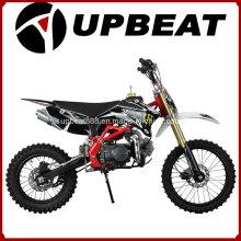 Upbeat fuera de la bici de la calle de la suciedad Bici del resorte de TIR 125cc de la bici de Lifan