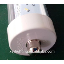 El solo perno 44w 2.4m llevó la luz del tubo con el poder más elevado de ETL 8ft 44w llevó la luz del tubo