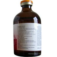 Hot Sale 10%, 20%, 50% Tylosin Tartrate Injection / Tylosin Tartrate Soluble Powder