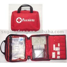 Kits de primeiros socorros Nylon Bag Embalagem