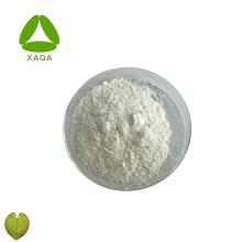 Poudre d'Icariin d'extrait d'épimedium d'herbe de matériaux de santé des hommes