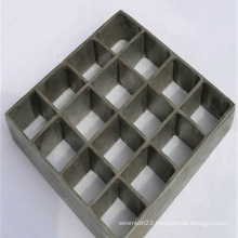 Plug Steel Grating, Bar Grating, Pressure Lock Steel Grating