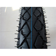 Top Quality Factory Directly Motorcycle Tire/Tyre (90/90-18)