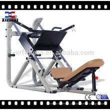 Equipamento de Ginástica / Equipamentos de Ginástica Comercial / 45 Leg Press