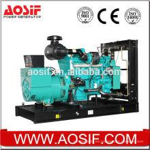 AOSIF 220 generador de voltaje, generador diesel, Generador diesel portátil Precio
