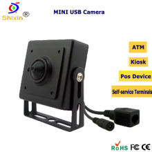 1.0MP 3.7mm IP Mini Camera (IP-608HM-1M)