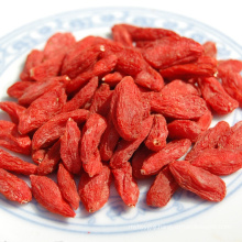 2017 hot sale cerified organic bulk sweet dried goji berry
