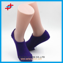 2015 Fashionable No Show Summer Sport Socks For Lady Girls