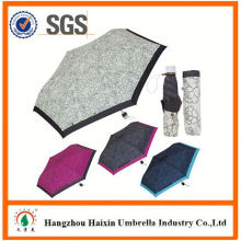 OEM/ODM Factory Supply Custom Printing led lights rain umbrella