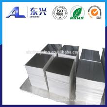 Hoja de aluminio para tapa Pilfer Proof
