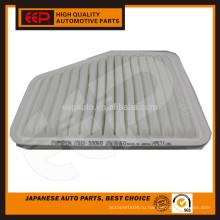 Экологически чистый воздушный фильтр для Lexus 17801-50060 Toyota Воздушный фильтр