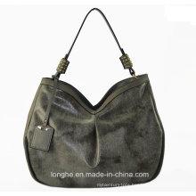 Fashion Wholesale Simple High Quality Popular Handbag (ZXE1213)