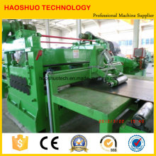 12mm Steel Coil Cutting Line with High Precision, Autostacking, Cut to Length Line