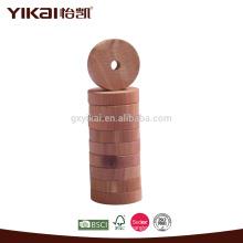 Массовые блоки для защиты от насекомых кедровых блоков