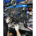 Molde de plástico de inyección OEM de ventas directas de fábrica