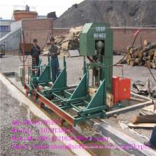 Venta caliente China plataforma vertical banda vio la máquina