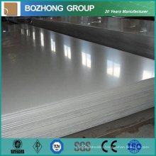 Good Quality AISI 310S 2b Stainless Steel Plate Made in China