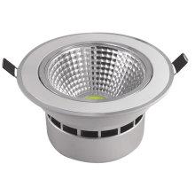 3W 220V Warm White COB LED Ceiling Lamp