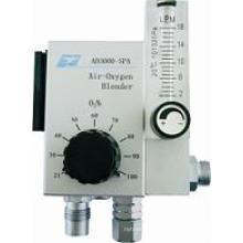 Équipement médical, mélangeur d'air-oxygène pour nourrissons