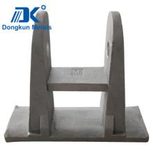 Aluminum Gravity Casting for Railway Parts