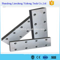 China supplier Fishplate T89 for guide rail