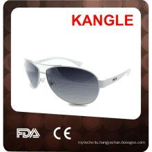 UV400 polarized Metal frame sunglasses