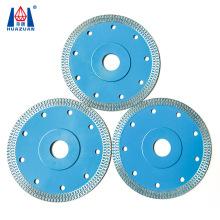 Mesh Tubo Diamond Disk for Ceramic Marble Cutting