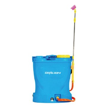 Sprayer Plastik Pestisida Backpack