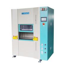 Hot Plate Plastic Melting Machine für Kapuze