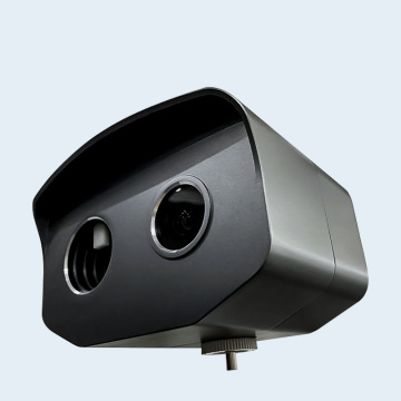Cinema Theatre Body Temperature Camera System