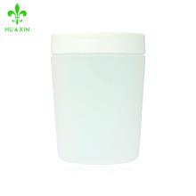Bouteille de lotion de bouteille de crème en plastique vide usine Chine HDPE