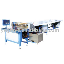 Automatic paper paste machine