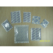 High Absorption Iron Based Oxygen Absorber