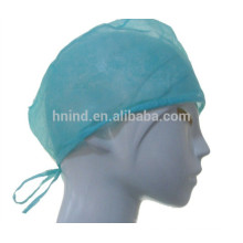 China High quality Non Woven Surgical Cap