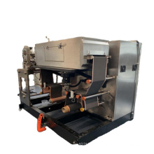 Lithium ion Battery Electrode Film Coating Machine Slot-Die Roll to Roll Coater Machine for battery production line
