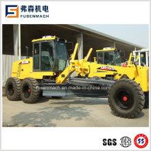 15t, 132kw Road Contruction Machinery Motor Graders Gr165