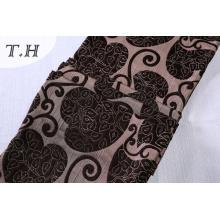 Tejido de Chenille para diseño de tapicería para fundas de asiento y silla